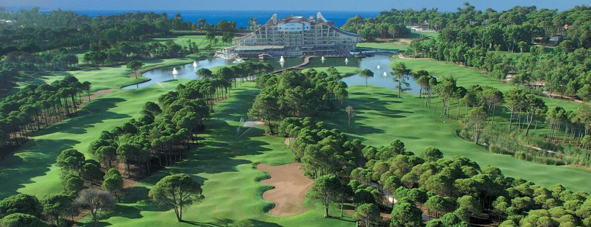 Sueno Hotels Golf Belek5*