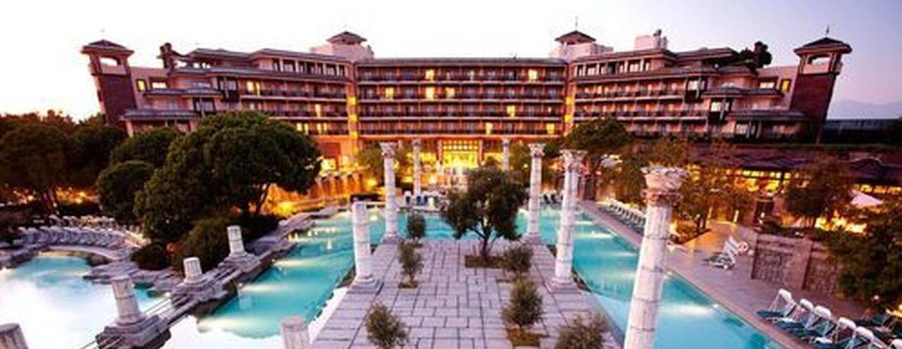 Xanadu Resort Hotel5*