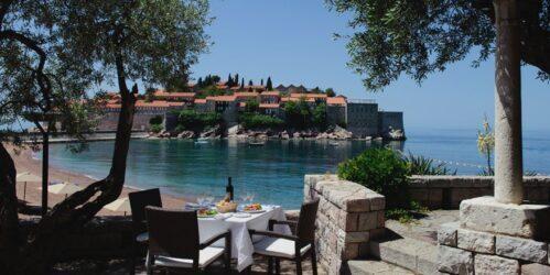 В Черногории открыли прекрасные бутик-отели, хочу вам о них рассказать