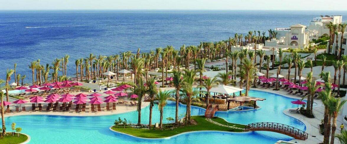 Grand Rotana Resort Spa 5*