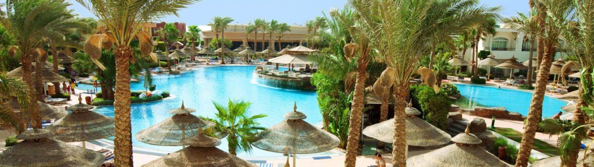 Sierra Sharm El Sheikh Hotel 4*