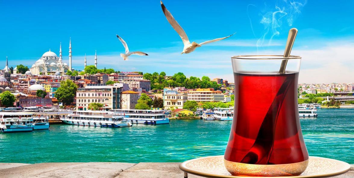Авиатур «Стамбульский экспресс»