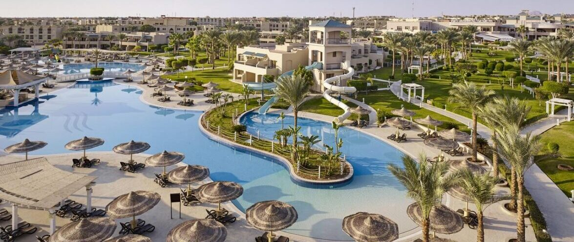 Coral Sea Holiday Resort & Aqua Park 5*