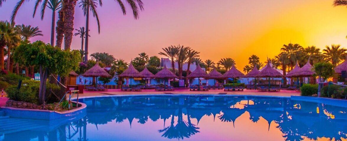 Jolie Ville Golf Resort 5*