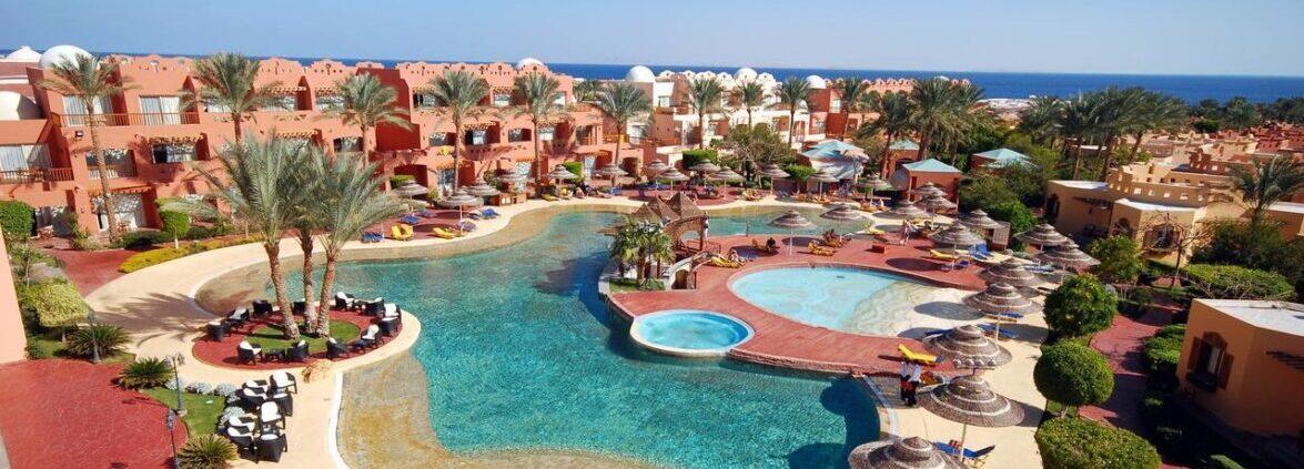 Nubian Island Hotel 5*