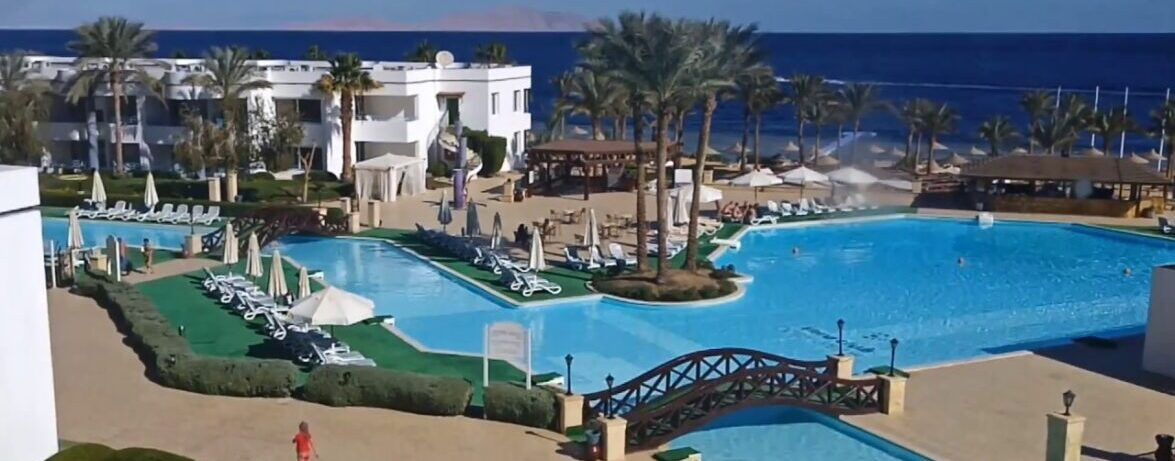 Queen Sharm Resort 4*