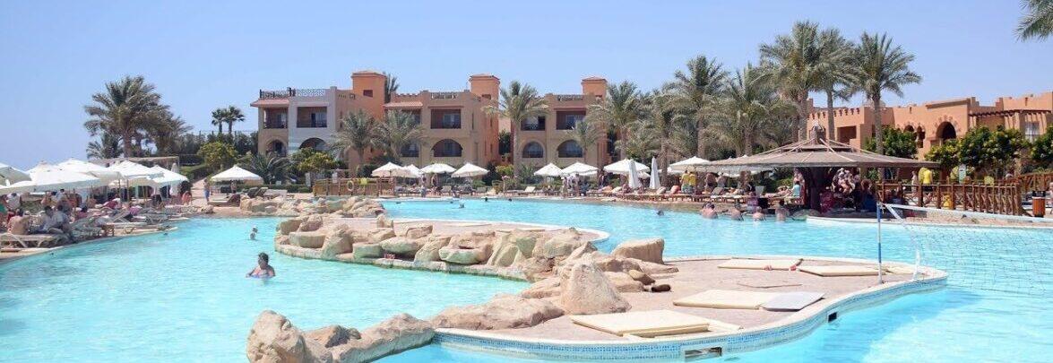 Rehana Royal Beach Resort Spa 5*