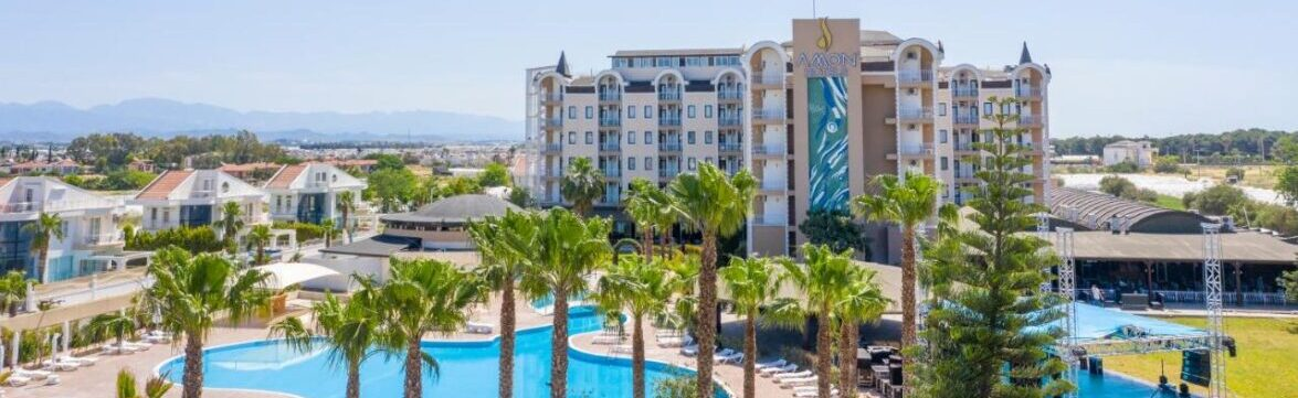 Amon Hotels 5*