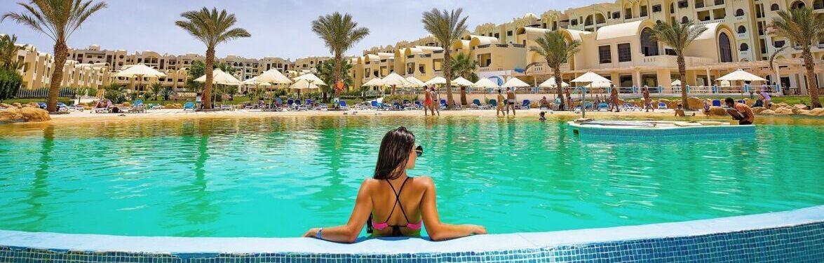 Gravity Hotel Aquapark Sahl Hasheesh 5*