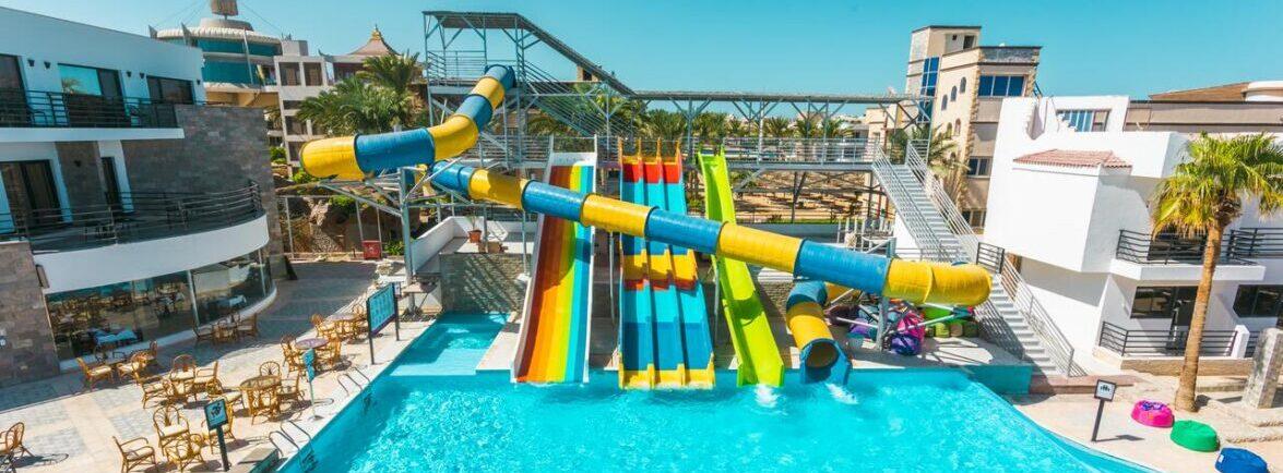 La Rosa Waves Resort 4*