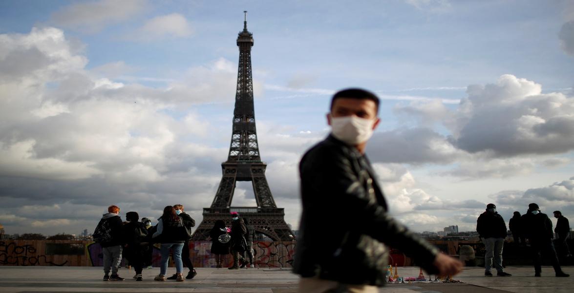 Франция открыла границы для украинцев: какие правила въезда