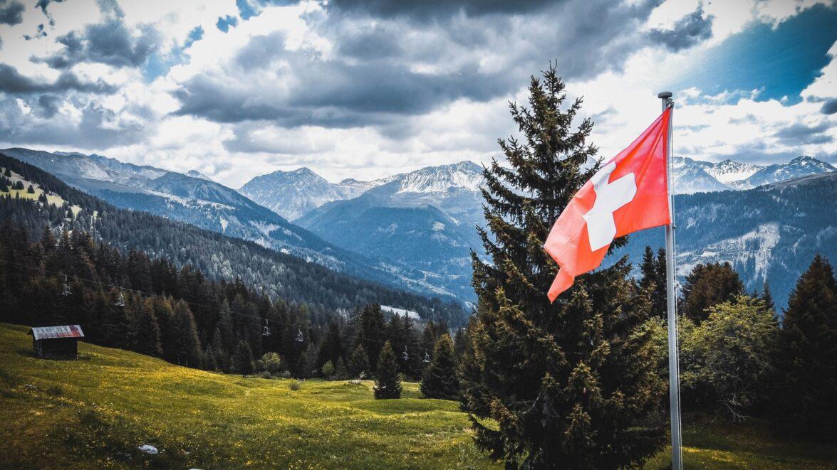 Швейцарія скасувала обмеження на в'їзд із України